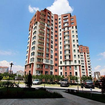 ÇAYYOLU ROYAL CİTY RESİDENTİAL PROJECT