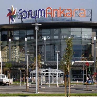FORUM ANKARA MULTI TURKMALL