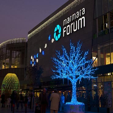 FORUM MARMARA MULTI TURKMALL